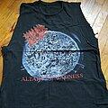 Morbid Angel - TShirt or Longsleeve - MORBID ANGEL Master of chaos tour 2005