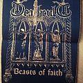 Deathcult Beast of Faith Backpatch