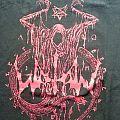 Watain Tour Shirt