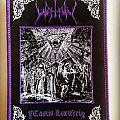Watain Patch Casus Luciferi woven