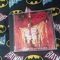Desaster - Hellfire's Dominion Tape / Vinyl / CD / Recording etc