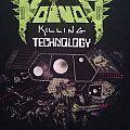 Voivod - Killing Technology Shirt