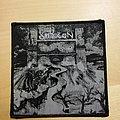 Satyricon Dark Medieval Times Patch
