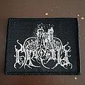 Darkenhöld logo patch