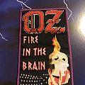 Oz Fire In The Brain