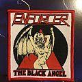 Enforcer The Black Angel