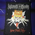 Infernal Majesty None Shall Defy