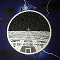 Blue Öyster Cult Patch
