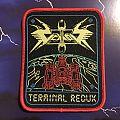 Vektor Terminal Redux