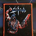 Sodom - Patch - Sodom Code Red