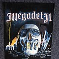 Megadeth Killing is my Business... and Business is Good  Patch