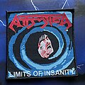 Attomica - Patch - Attomica Limits of Insanity