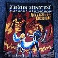 Iron Angel Hellish Crossfire Patch