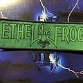 Ethel The Frog Ethel The Frog  Patch