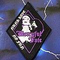 Mercyful Fate Nuns Have No Fun Shape