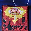 Nuclear Assault - Patch - Nuclear Assault Game Over