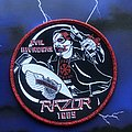 Razor - Patch - Razor Evil Invaders