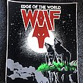 Wolf Edge Of The World  Patch