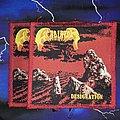 Gladiators - Patch - Gladiator Designation