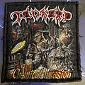 Tankard - Patch - Tankard Patches