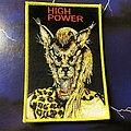 High Power High Power Patch