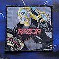 Razor - Patch - Razor Evil Invaders