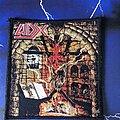 ADX - Patch - ADX La Terreur