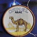 Camel - Patch - Camel Mirage