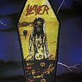 Slayer Christ Illusion