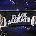 Black Sabbath - Patch - Black Sabbath Heaven and Hell