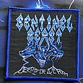 Sentinel Beast - Patch - Sentinel Beast Depths of Death