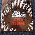 Vio-lence Eternal Nightmare EP (Signed)  Tape / Vinyl / CD / Recording etc