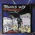 Thunder Way - Patch - Thunder Way The Order Executors