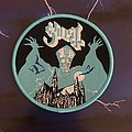 Ghost Opus Eponymous Circle