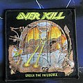 Overkill - Patch - Overkill Under The Influence