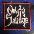 Nasty Savage Nasty Savage  Patch