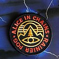 Alice In Chains - Patch - Alice In Chains Rainer Fog