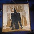 Pearl Jam Ten Patch