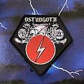 Ostrogoth - Patch - Ostrogoth Full Moons Eyes