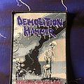 Demolition Hammer Epidemic of Violence