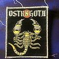 Ostrogoth - Patch - Ostrogoth Ecstasy and Danger