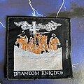 Deathhammer - Patch - Deathhammer Phantom Knights