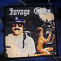 Savage Grace Master Of Disguise  Patch