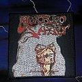 Morbid Saint - Patch - Morbid Saint Spectrum of Death