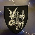 Witch Cross Shield