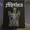 Mythra - Patch - Mythra