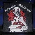 Acid - Patch - Acid Hell On Wheels / Hooked On Metal