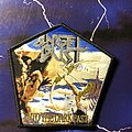 Angel Dust Into The Dark Past Patch