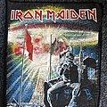 Iron Maiden 2 Minutes To Midnight