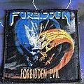 Forbidden - Patch - Forbidden Forbidden Evil